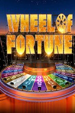 Wheel Of Fortune: Season 2018