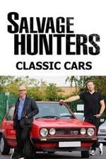 Salvage Hunters Classic Cars: Season 1