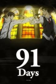 91 Days Special (sub)