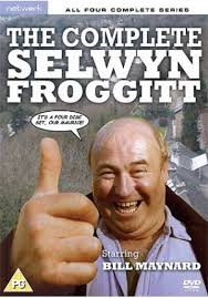 Oh No It's Selwyn Froggitt: Season 2