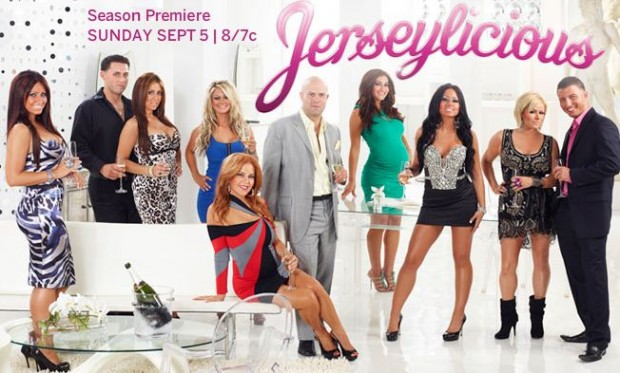 Jerseylicious: Season 2