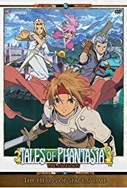 Tales Of Phantasia The Animation (sub)