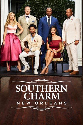 Southern Charm New Orleans: Season 1