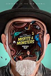 Bobcat Goldthwait's Misfits & Monsters: Season 1