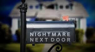 Nightmare Next Door: Season 4