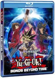 Yu-gi-oh! 3d: Bonds Beyond Time (sub)