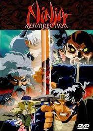 Ninja Resurrection (sub)