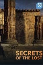 Secrets Of The Lost: Season 1
