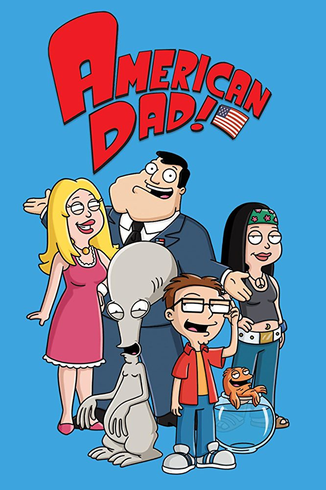 American Dad!: Season 14