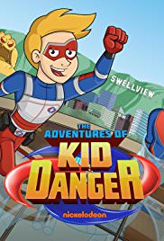 The Adventures Of Kid Danger: Season 1