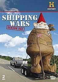 Shipping Wars Uk: Season 1