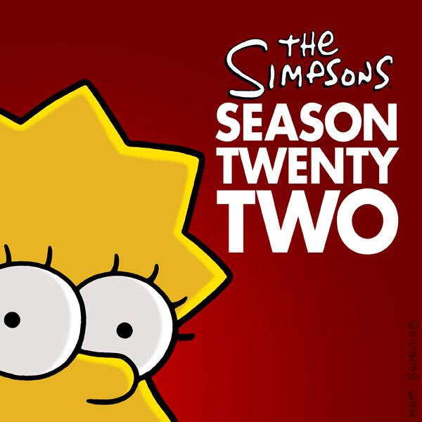The Simpsons: Season 22