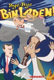 Bye-bye Bin Laden