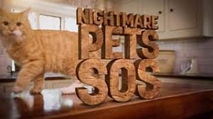 Nightmare Pets: Sos: Season 1