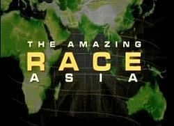 The Amazing Race Asia: Season 4