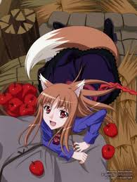 Spice And Wolf Ii Specials