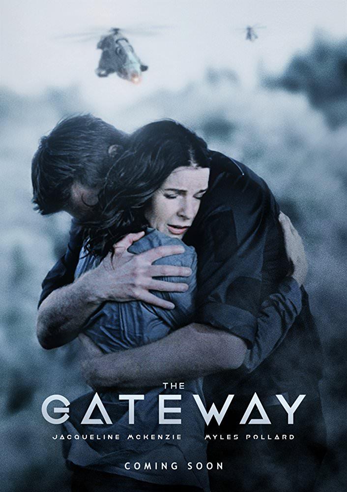 The Gateway (2018)