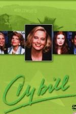 Cybill: Season 2