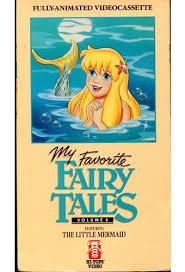 My Favorite Fairy Tales (sub)