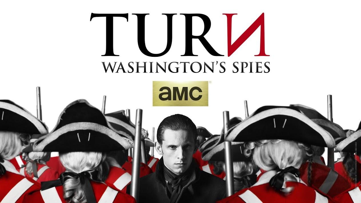 Turn: Season 1