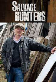 Salvage Hunters: Season 7