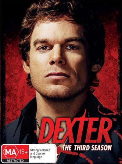 Dexter: Season 3
