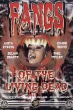 Vampire Blob: Silent Fangs Of Horror