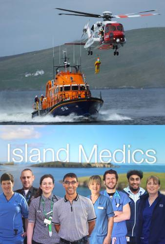 Island Medics: Season 2