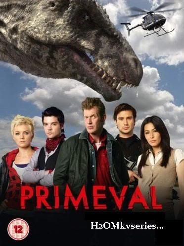 Primeval: Season 4