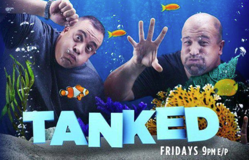 Tanked: Season 3