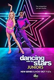 Dancing With The Stars: Juniors: Season 1