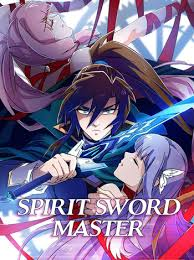 Spirit Sword Sovereign