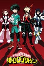 Boku No Hero Academia: Season 2