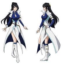 Sword Dynasty (japnese Audio)