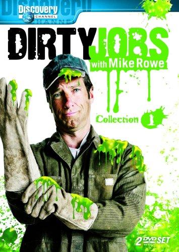 Dirty jobs episodes