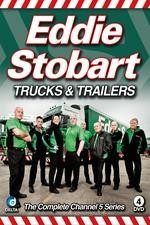 Eddie Stobart: Trucks & Trailers: Season 5