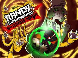 Randy Cunningham: 9th Grade Ninja: Season 2