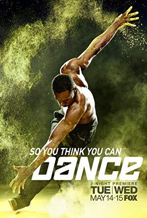 So You Think You Can Dance: Season 15