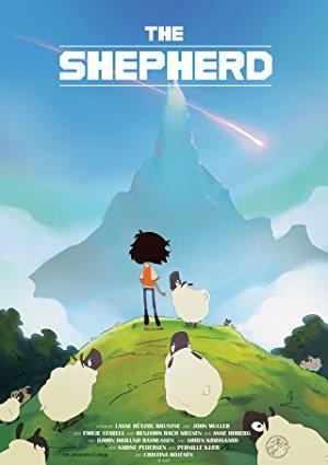 The Shepherd 2016