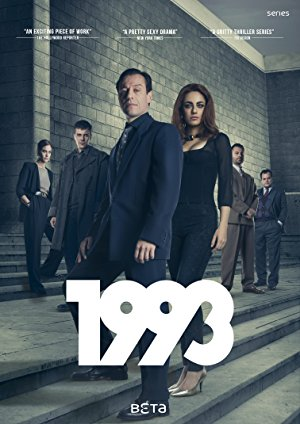1993: Season 1