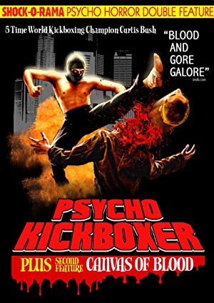 The Dark Angel: Psycho Kickboxer