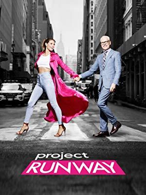 Project Runway: Season 17