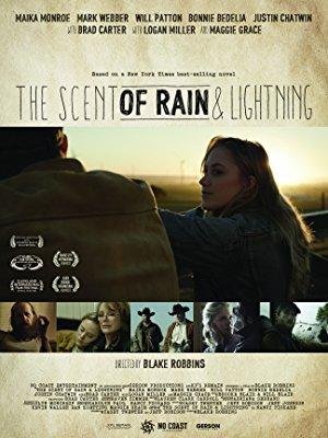 The Scent Of Rain & Lightning