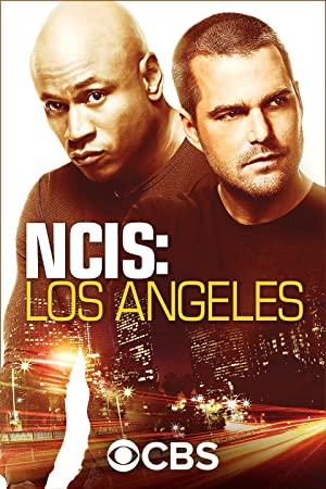 Ncis: Los Angeles: Season 10