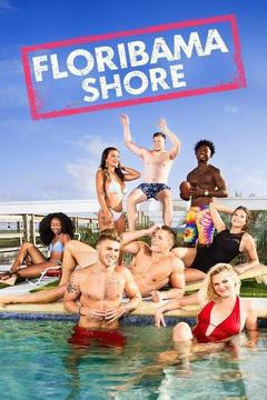 Mtv Floribama Shore: Season 2