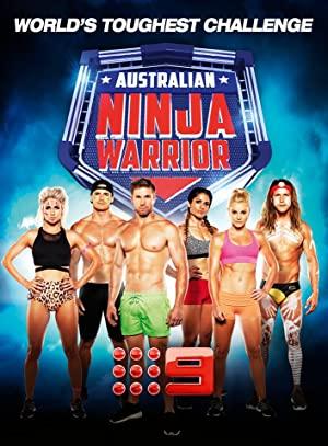 Australian Ninja Warrior: Season 2
