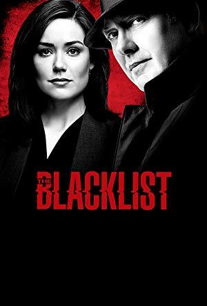 The Blacklist: Season 6