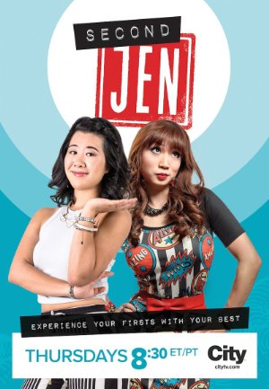Second Jen: Season 2