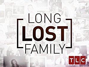 Long Lost Family: Season 4