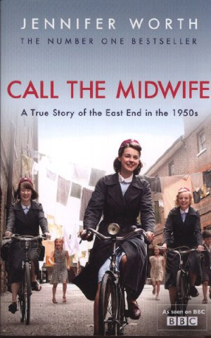 Call The Midwife: Season 8